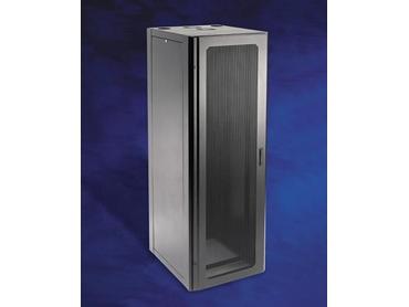 Redesigned Schroff Brand MIDAS Cabinets from Pentair