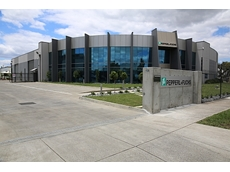 Pepperl+Fuchs' new 4000 square metre facility at Campbellfield Industrial Park.