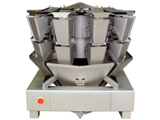 Multihead combination weighers from Perfect Packaging