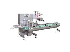 Tecno Pack FP020EVO horizontal flow wrapping machine