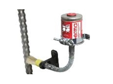 Perma's range of lubricators suit all types of chains.