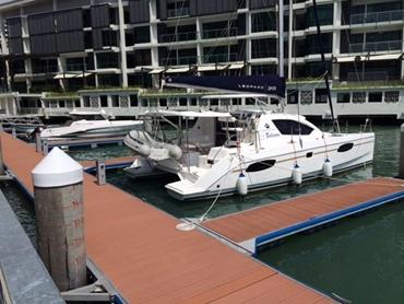 Light Marina, Singapore