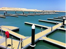 ​PermaStruct™ Boardwalks and Marinas