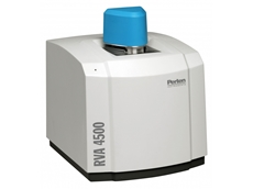 The new RVA 4500 viscosity analyser
