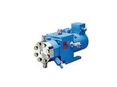 LEWA Microflow Metering Pump