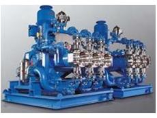 M500 series diaphragm pump head