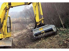 Petromech's new hydraulic mulchers are suitable for a variety of environmental and land clearing applications