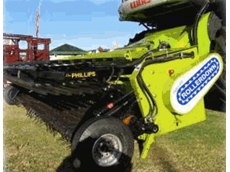 Phillips Rollerdown harvest pickup package