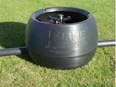 Philmac K-Line Irrigation system