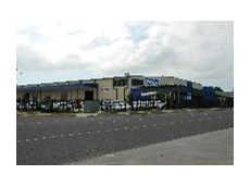 Philmac - warehouse and distribution centre