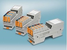 Compact I/O modules from Axioline F range