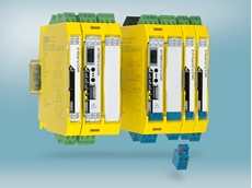 MACX Safety signal conditioners