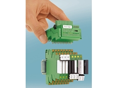 PLC logic - the new programmable logic relay system