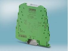 Mini MCR-SL-IDS-I-I output signal conditioner