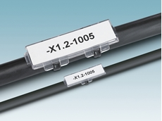 The KMK HP range of cable markers