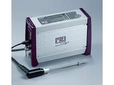 MRU offers MRU Vario Plus portable flue gas analysers