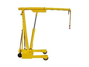 1500kg Mobile Floor Crane