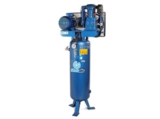 Pilot Air 3 Phase Reciprocating Air Compressor - K25/21-V