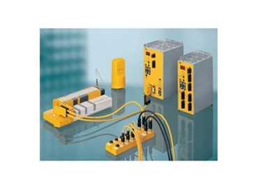 Control systems PSScompact