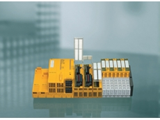 Compact modules for decentralised I/O system PSSuniversal