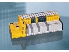 Decentralised I/O system PSSuniversal
