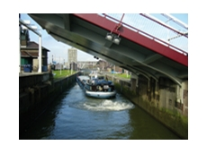 Dutch Province Chooses PSS 4000 Automation System for Monitoring Sluices and Bridges