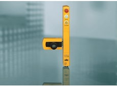 New safety gate systems from Pilz Australia