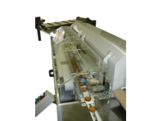 Automation of the packaging process