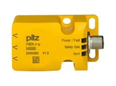 A rating to IP67 ensures PSENini proximity switches can be used in applications that require strict levels of hygiene