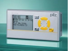 Pilz introduces new PNOZmulti modular safety controller