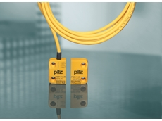 Safety switches and machine safety products from Pilz Australia