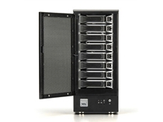 DreamMicro NSD780 Network Attached Storage Solution