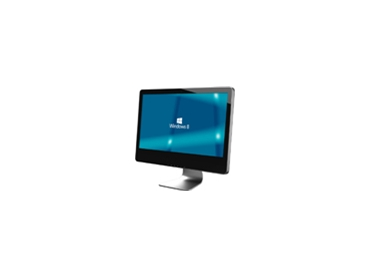 DreamVision All-In-One V21HW PC