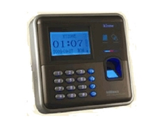 DreamVision Finger Print Access Control / Time Attendance System AD35 (Web Base)