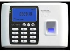 DreamVision Finger Print Time Attendance & Access Control