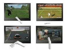 V11 PC game motion controller