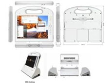 Medical tablet PC