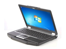 The DreamBook Tough R13 Laptop
