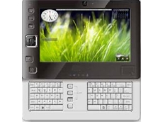 DreamBook UMPC 650