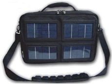 DreamBook Solar UPS Battery Bag