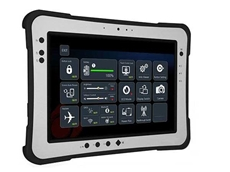 DreamBook X10 rugged tablet