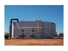 Pioneer Water Storage Tank suitable for installation in Seismic Zone Four Conditions