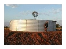 Pioneer Water Storage Tanks suitable for Agricultural Applications