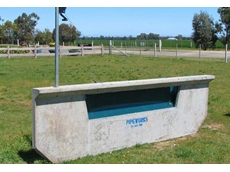 Concrete Pipes and Irrigation Products, Troughs and Rural Fencing Products