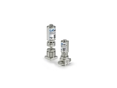 UF diaphragm valves