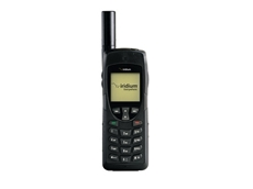 Iridium satellite mobile phones