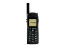 Iridium satellite mobile phones