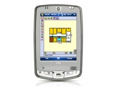 Jobsite Companion mobile measurement software