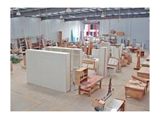 Associated Designcraft workshop