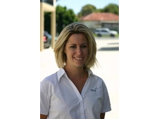 Louise Clarke, marketing manager of Planit (Australia)